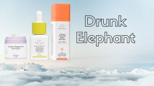 Los 10 mejores productos de Drunk Elephant de 2021