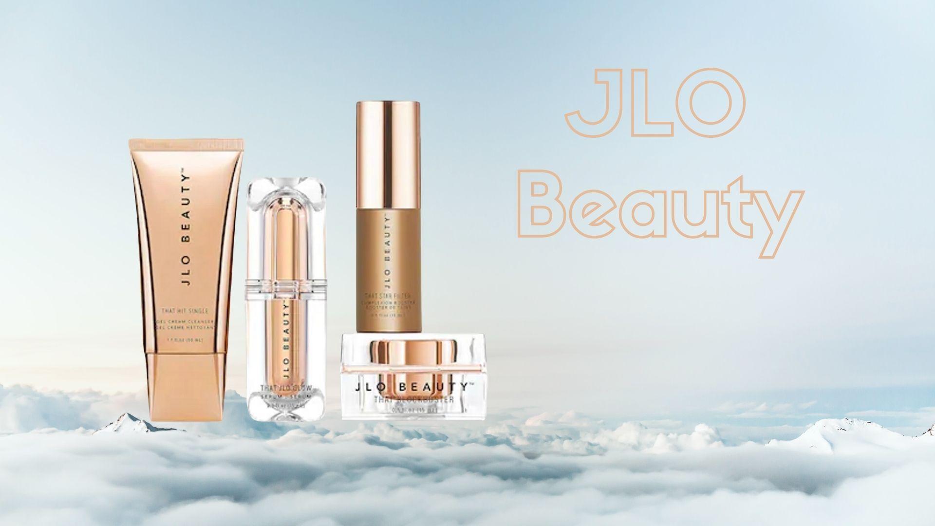 JLo Beauty Review: una reseña de los mejores productos de belleza JLo