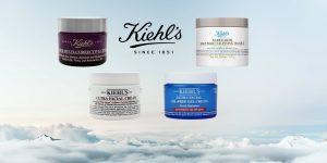 Kiehl's Opiniones. Los mejores productos para el cuidado de la piel de Kiehl's 2021