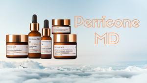 Opiniones Perricone MD. Los mejores productos para el cuidado de la piel de Perricone md.