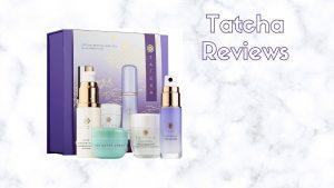 Revisión de Tatcha: una revisión de los 10 mejores productos para el cuidado de la piel de Tatcha