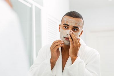 mejor cuidado de la piel para hombres